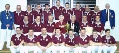 EIBA Denny Cup Champions 2013